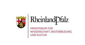 Logo Kulturministerium RLP