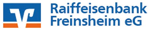 Logo Raiffeisenbank Freinsheim eG